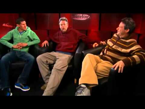 Unscripted with The Beastie Boys