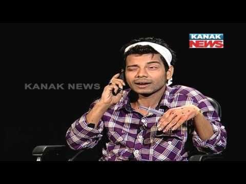Loka Nakali Katha Asali: Health Minister Pratap Jena Vs Patient