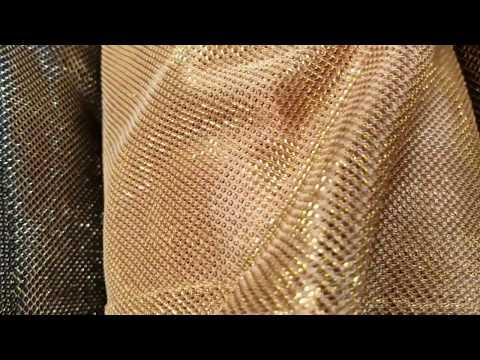 Awesome dress fabrics new model