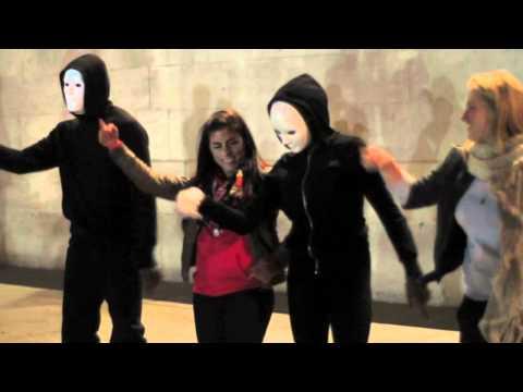 U Media Films - Azonto - Fuse ODG Feat. Tiffany (V