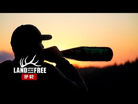 SCREAMING BULLS on OPENING WEEKEND - EP 02 - LAND OF THE FREE 2.0