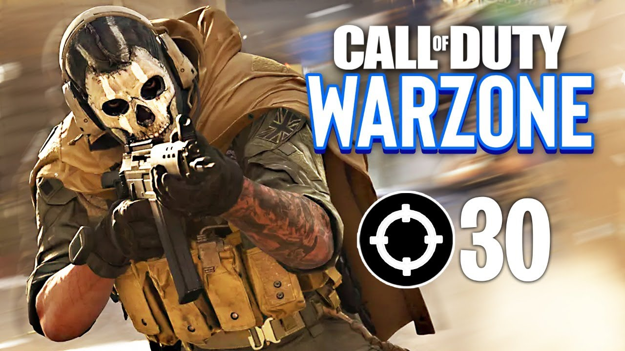 Call of Duty: Warzone players were briefly able to play the new ...