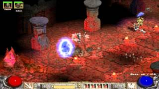 Diablo 2 Hell - Necromancer Summoner Build [Pt. 2/3]