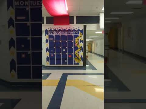 2-7-20 Rosa Taylor Elementary school