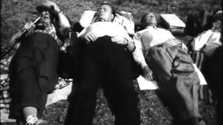 Mehed ei nuta / Мужчины не плачут (Tallinnfilm, Эстония, 1964)(Эстонская комедия 1964 года Группа людей страдающих бессонницей, отправляются на лечение в санаторий, но..., 2013-03-15T15:54:16.000Z)