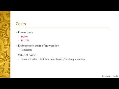 Cost Benefit Analysis of Traditional Roof vs. Tesla Solar Roof