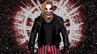 WWE The Fiend Theme Song Let Me In (High Pitched)