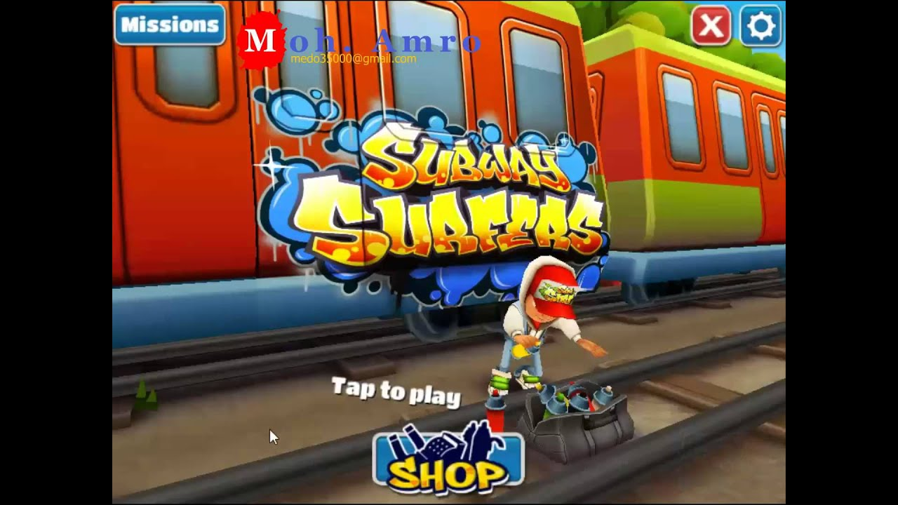 subway surfers download for pc windows 7