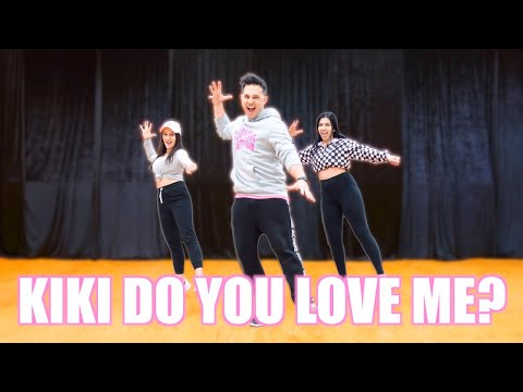 Drake - IN MY FEELINGS Dance (KiKi, Do You Love Me?) | Jayden Rodrigues Choreography