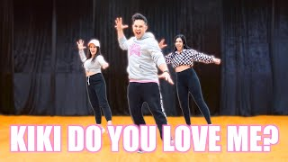 Drake - IN MY FEELINGS Dance (KiKi, Do You Love Me?) | Jayden Rodrigues Choreography