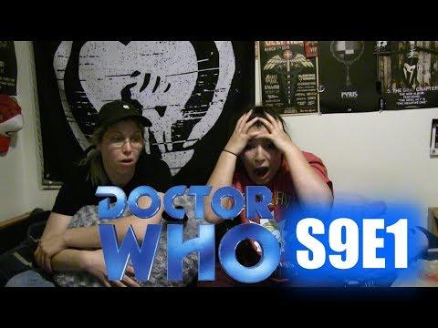 Doctor Who S9E1