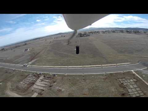Aircraft structural failure