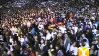 Jon Secada, Otro dia mas sin verte, Festival de Viña 1993