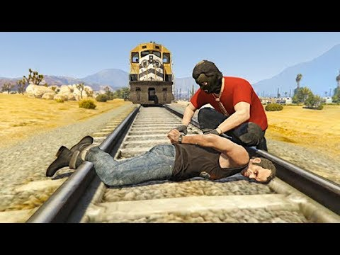 GTA 5 Fails Wins Compilation #27 (Grand Theft Auto V Funny Moments Best Videos)