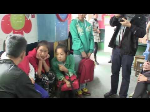 Fuling Education Bursary Project 2014