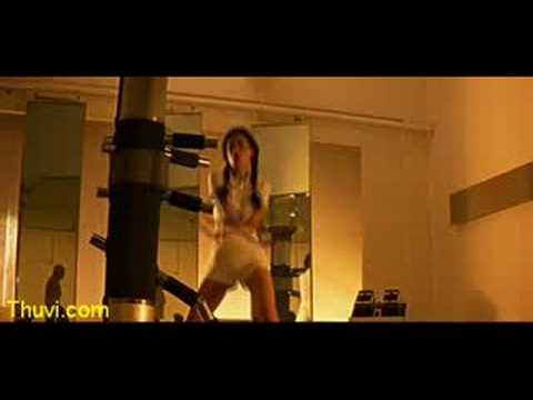 Jackie Chan - Gorgeous - song