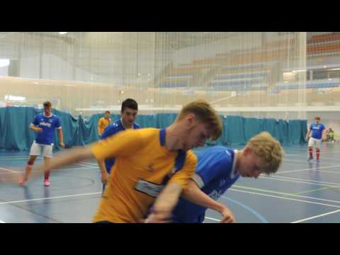 Portsmouth A vs Mansfield