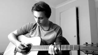 Resolution - Matt Corby Cover - By Jake Howden