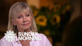 Sunday Profile: Olivia Newton-john