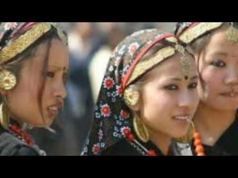 Tradisi Aneh Berbagi Istri Yang Di Lakukan Suku Himalaya