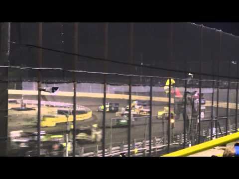 Patrick Gold - Mod Feature - New Egypt Speedway - 15 Aug 15