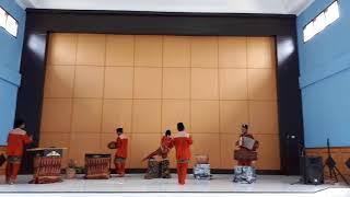 Musik tradisional SMPN 6 Muaro Jambi - Stafaband