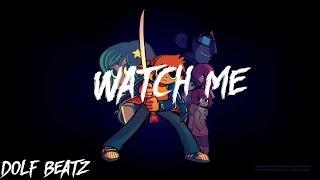 """Lil Uzi Vert x Maaly Raw Type Beat 2016 """"Watch Me"""" [Prod.Dolf Beatz]"""