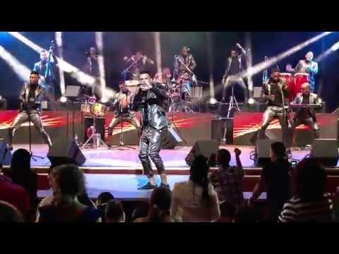 """MAYKEL BLANCO Y SU SALSA MAYOR - DVD """"Cerrando Filas"""" (En Vivo) - Tremenda Pinta #9"""