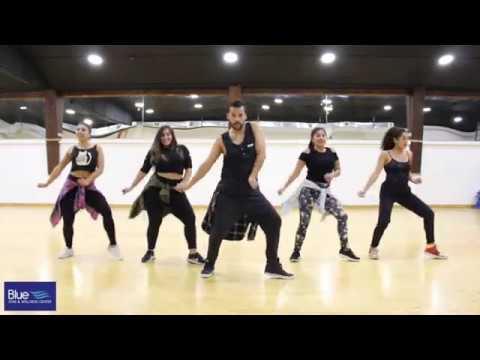 Amantes de una noche - Natti Natasha ft. Bad Bunny / ZUMBA