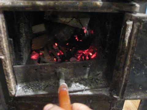 Розжиг печи 4 В |Вечная,Водяная,Варочная,Всеядная |после ночи