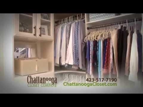 Chattanooga Closet Company
