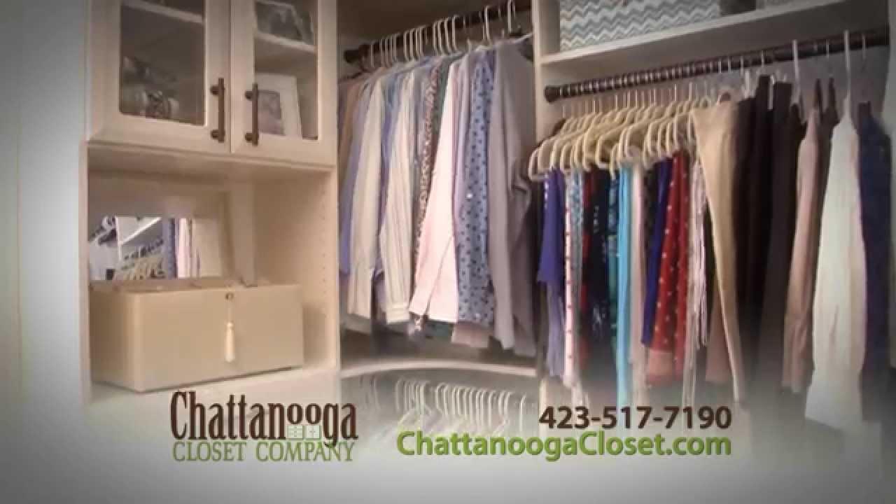 Exceptionnel Chattanooga Closet Company