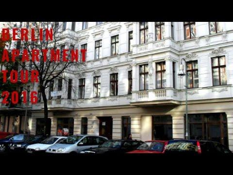 MY BERLIN APARTMENT TOUR
