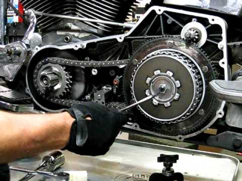 Stator Repair  3b of 9  Clutch Assembly Removal  Tool Listing  YouTube