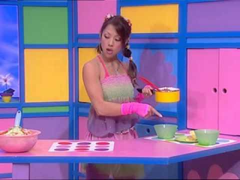 Hi-5 Kathleen Making Lunch