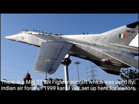 Ep No.33 PUNJAB STATE WAR HEROS' MEMORIAL AND MUSEUM AMRITSAR