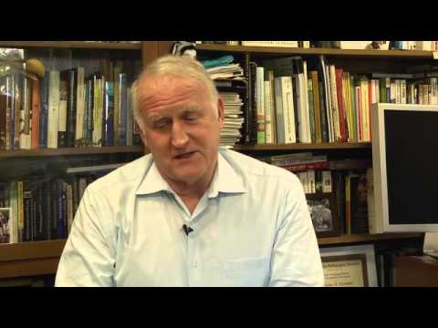 Bill Durham, Expert: Lactase Persistence - Tales from the Genome