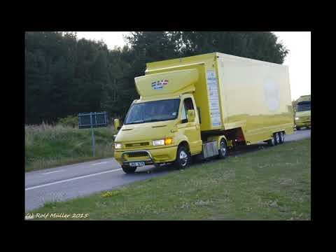 Iveco Daily Tuning