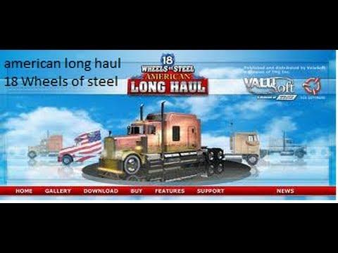 Of online haul american steel download wheels long 18