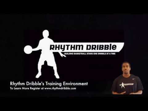 Rhythm Dribble Training Environment