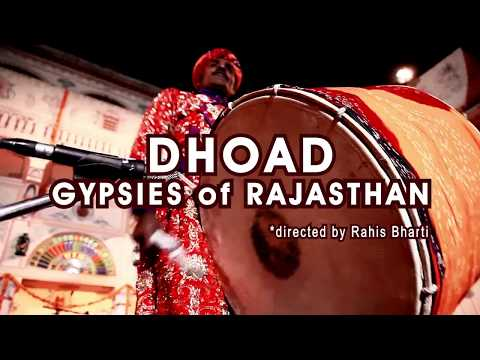 DHOAD GYPSIES OF RAJASTHAN - NEW SHOW 2018
