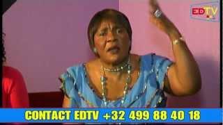 EDTV PAROLE AUX FEMMES: LA PAROLE EST A ...