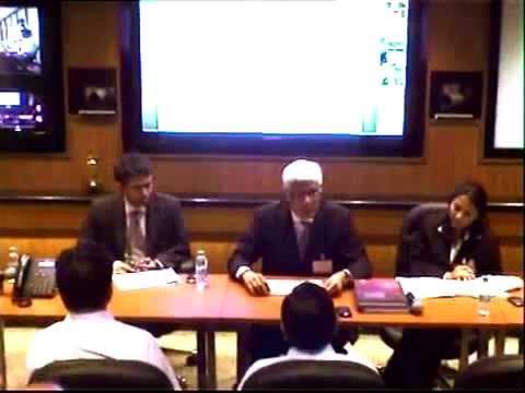 Nishith Desai Associates - Vodafone Decision - Part I