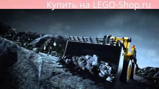 ЛЕГО 42030 Фронтальный погрузчик Volvo|LEGO Technic
