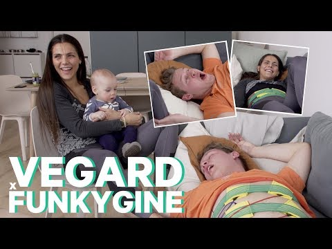 Vegard X Funkygine #50: Må «føde»