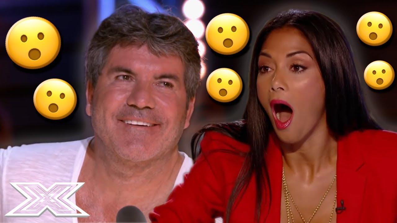 Most UNIQUE And SURPRISING Auditions | X Factor Global