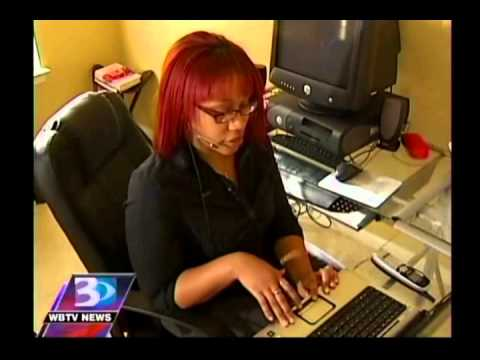 Work From Home Success Story – WBTV CBS Charlotte news