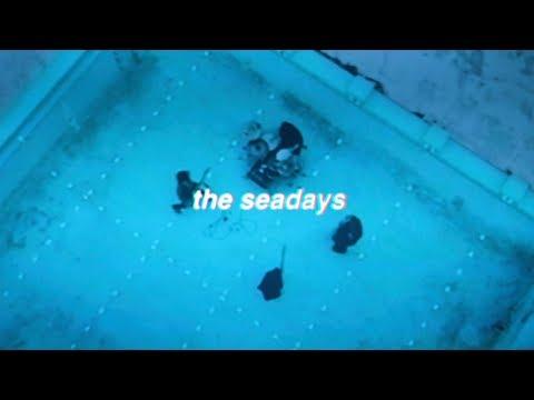 "the seadays  ""AONATSU"""