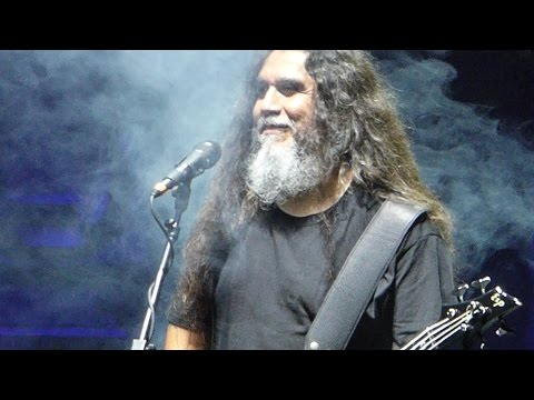 Slayer @ The Forum, Inglewood, CA, 11/14/2014 (Full Concert)