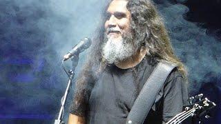 Slayer @ The Forum, Inglewood, CA, 11 / 14 / 2014 (Full Concert)